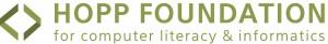 Hopp Foundation Logo