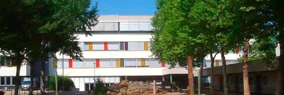 Bild der Schule