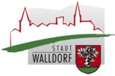Logo Stadt Walldorf