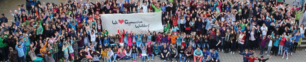 Gymnasium Walldorf