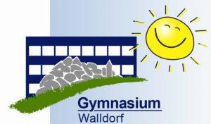Schullogo Gymnasium Walldorf Sommer